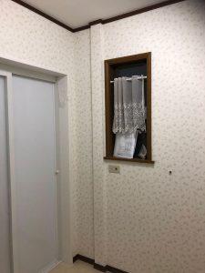 リフォーム後|大分市西春日 I様邸 洗面脱衣室リフォーム施工事例|リフォネ大分