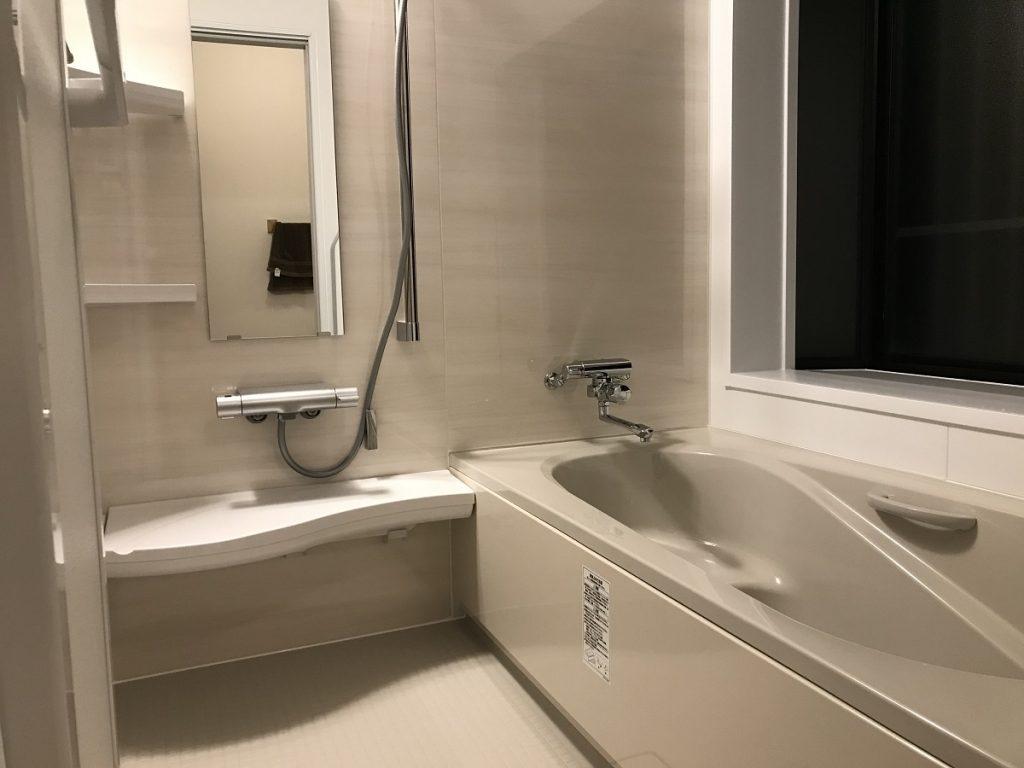 大分市Y様邸 浴室改修リフォーム工事