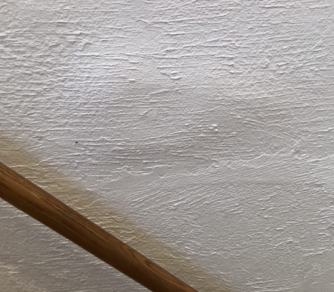 漆喰の補修方法