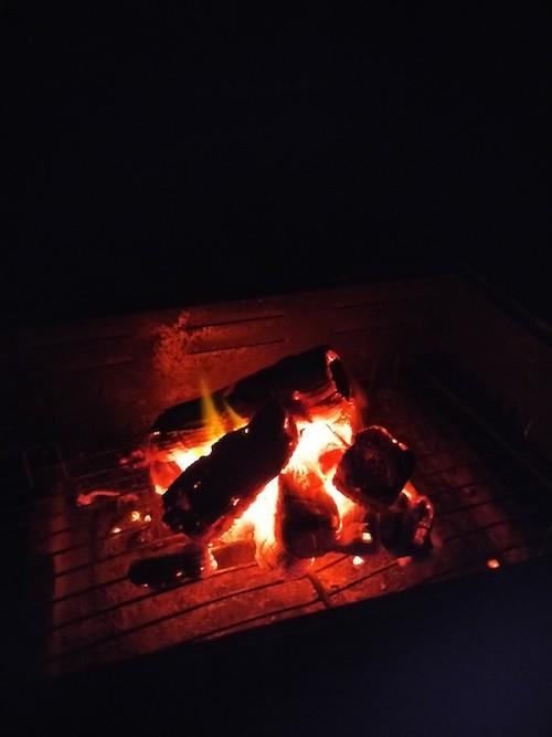 焚き火|大分のリフォーム店 リフォネ大分
