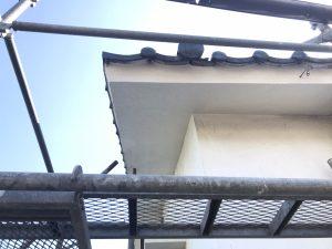 大分市H様邸 雨漏り補修工事 工事後2