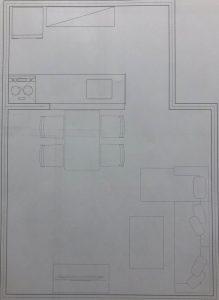 LD+K型 図面
