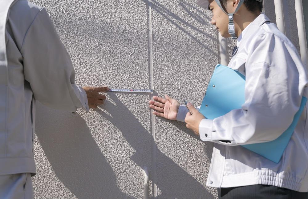 外壁塗装は大丈夫?塗り替え時期などについて徹底解説!