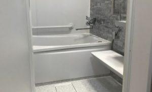 大分市M様邸浴室リフォーム施工後 アイキャッチ